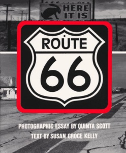 Route 66: The Highway and Its People (hardcover)