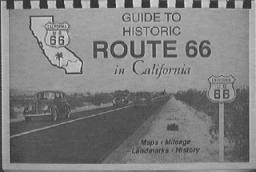 Guide to Historic Route 66 in California