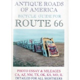 Antique Roads of America, Bicycle Guide for Route 66