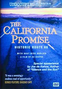 The California Promise