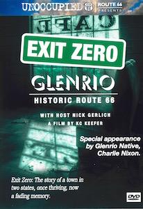 Exit Zero: Glenrio