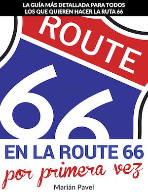 En la Ruta 66 por primera vez