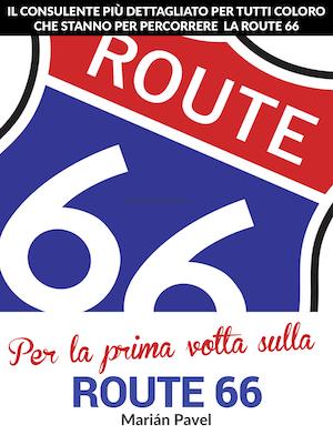 Per la prima volta sulla Route 66