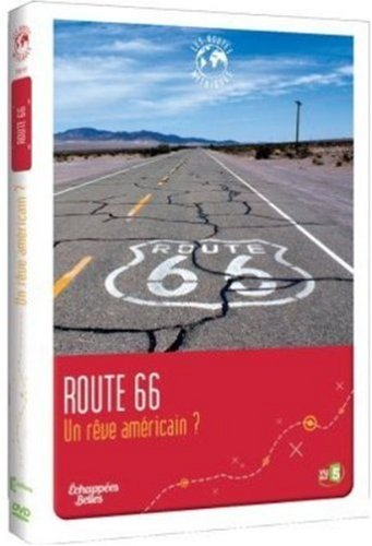 Beautiful Escapes: Route 66 – an American dream? [DVD] (2008) Eric Sarner