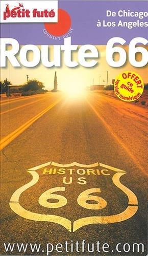 Petit Futé Route 66