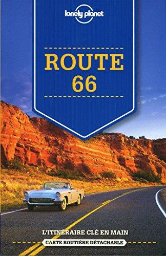 Route 66 : itinéraires clés en main