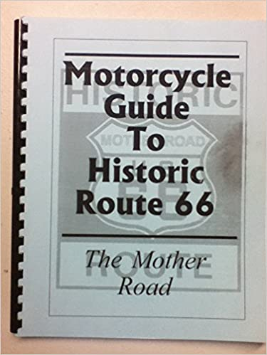 Motorcycle Guide To Historic Route 66