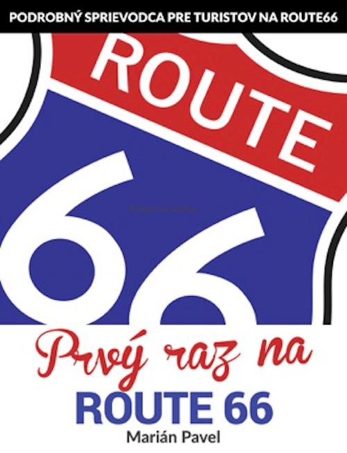 Prvý raz na Route 66