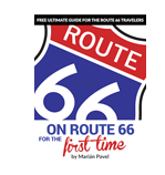 Route 66 Guide Book