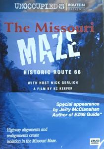 The Missouri Maze