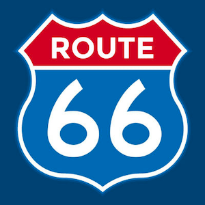 Route 66 Travel by TripBucket